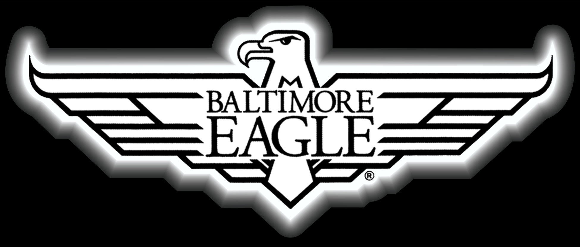 THE BALTIMORE EAGLE