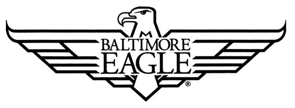 Eagle Vintage Logo